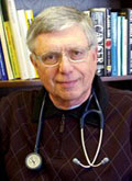 L. Terry Chappell, MD