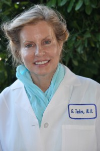 Gloria Tucker, MD